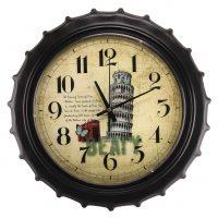 ساعت دیواری پرانی مدل 2323
