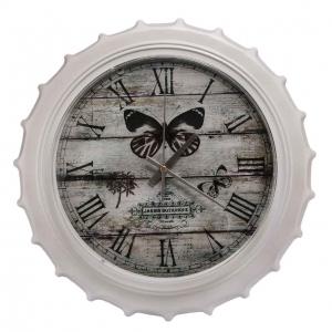 ساعت دیواری پرانی مدل 2324