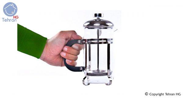 قهوه ساز لایت مدل 625-600