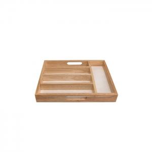 جا قاشقی چوبی پرانی مدل 4020