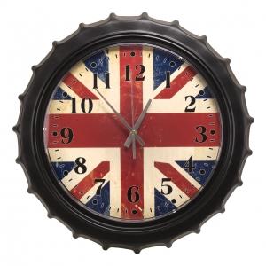 ساعت دیواری پرانی مدل 2319