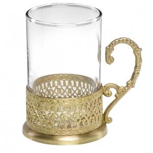 ست فنجان چای خوری 6 پارچه ایران کادو مدل 8011