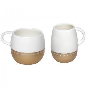 ست فنجان چای و قهوه خوری آمبر مدل 1011