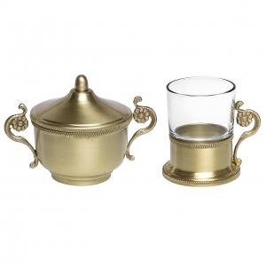 سرویس چای خوری ایران کادو مدل 1100