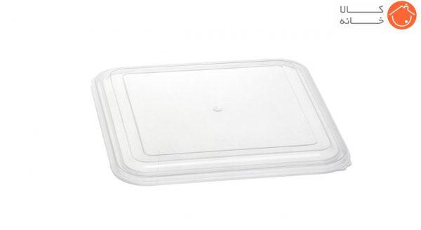 ظرف نگهدارنده مربع فرش کیپس مدل 5001 - بسته 4 عددی (7)