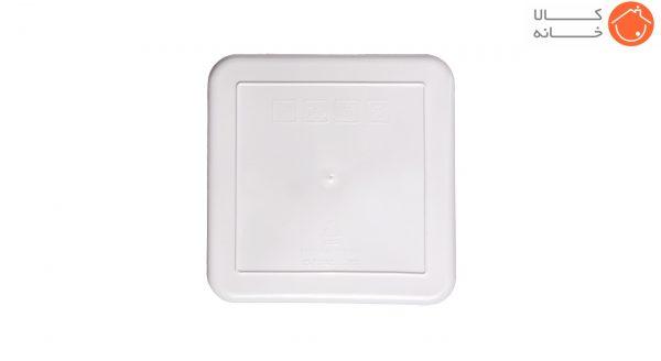 ظرف نگهدارنده مربع فرش کیپس مدل 5001 - بسته 4 عددی (8)