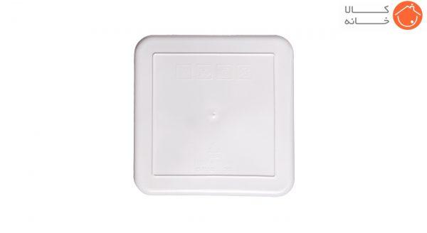 ظرف نگهدارنده مربع فرش کیپس مدل 5003 - بسته 4 عددی (10)