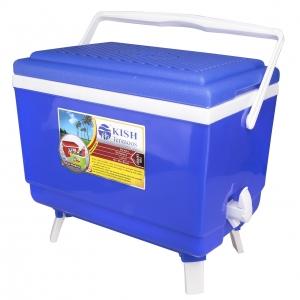 یخدان پلاستیکی کیش ترموس مدل 1018