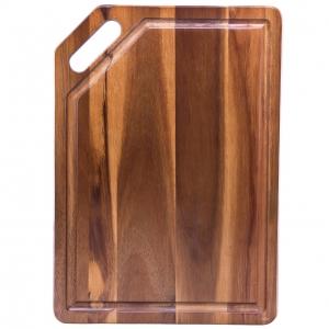 تخته گوشت چوبی مدل 146