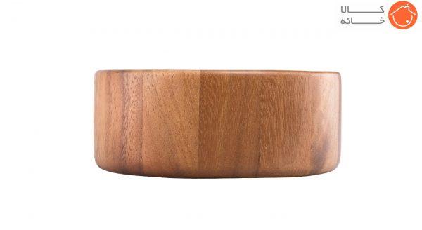 کاسه چوبی مدل 34C (1)