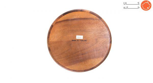 کاسه چوبی مدل 34C (4)