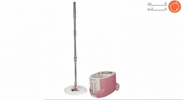 سطل و زمین شوی اسپرینگ مدل 3058 (2)