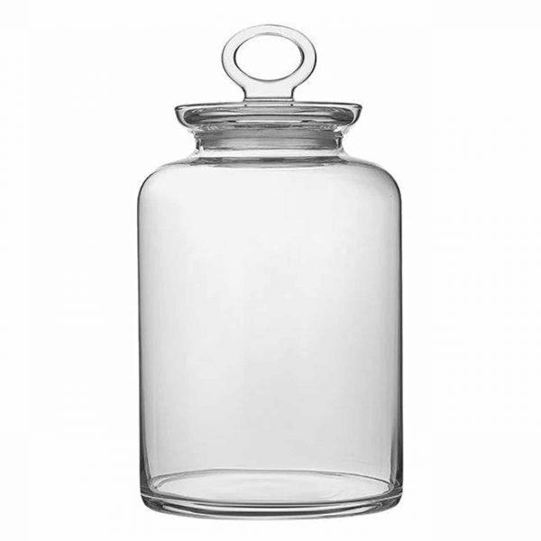 بانکه شیشه ای پاشاباغچه مدل 98677