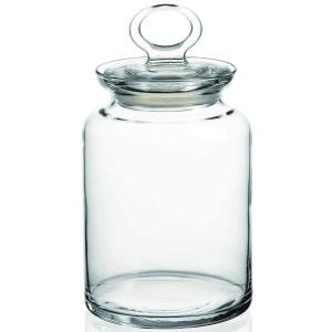 بانکه شیشه ای پاشاباغچه مدل Kitchen 98673