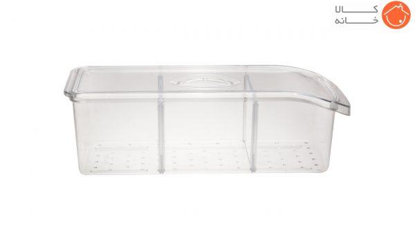 باکس یخچالی مرسه سایز 1 کد 1049 (2)