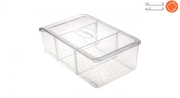 باکس یخچالی مرسه کد 1050 سایز متوسط (1)
