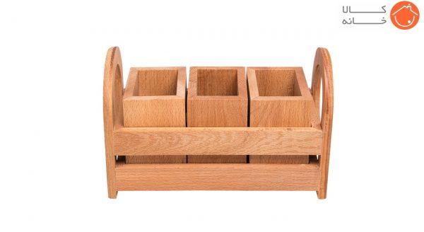جا قاشقی چوبی مدل 1-012 (3)