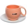 ست فنجان و نعلبکی آی سرام طرح ریتا کد 4026 (5)