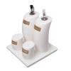 سرویس آشپزخانه 12 پارچه رومنس مدل 9160 (18)