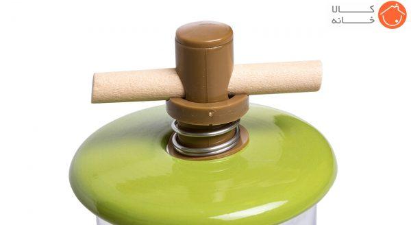 فلفل ساب چینی طرح سیب سبز کد 35315