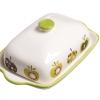 کره خوری طرح سیب سبز کد 17941
