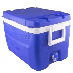 یخدان پلاستیکی کیش ترموس کد 1038