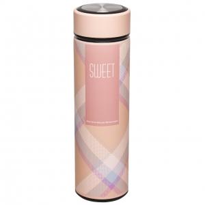 فلاسک دمنوش Sweet کد 101 - ظرفیت 0.350 لیتر
