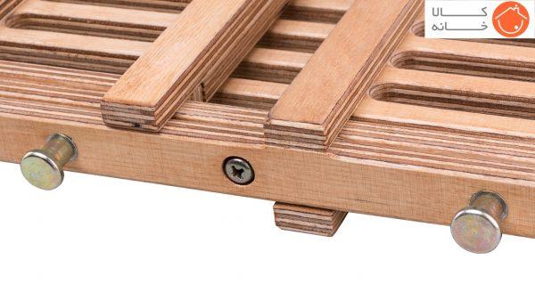 آبچکان چوبی کد 8207