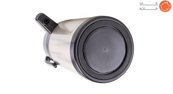 فلاسک استیل هنری مدل Avalon1900 گنجایش 1.9 لیتر
