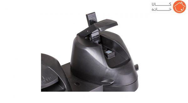 فلاسک دوقلو هنری مدل SS6038 - گنجایش 3.8 لیتر