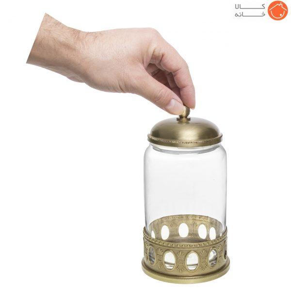 بانکه برنجی ایران کادو کد 4041