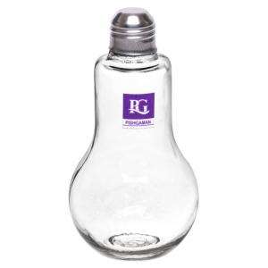 بطری طرح لامپ کد 7041