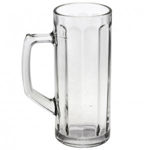 لیوان بشکه ای بلوری برگنوو طرح رنو کد 300
