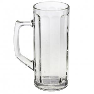 لیوان بشکه ای بلوری برگنوو طرح رنو کد 400