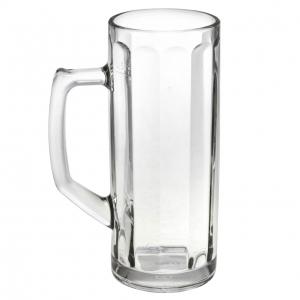لیوان بشکه ای بلوری برگنوو طرح رنو کد 500 (1)