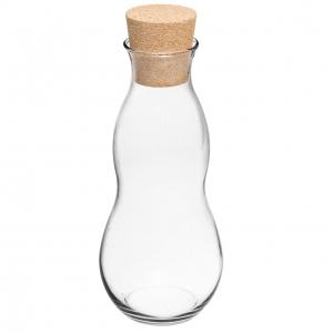 بطری بلوری نیم لیتر کد 38520