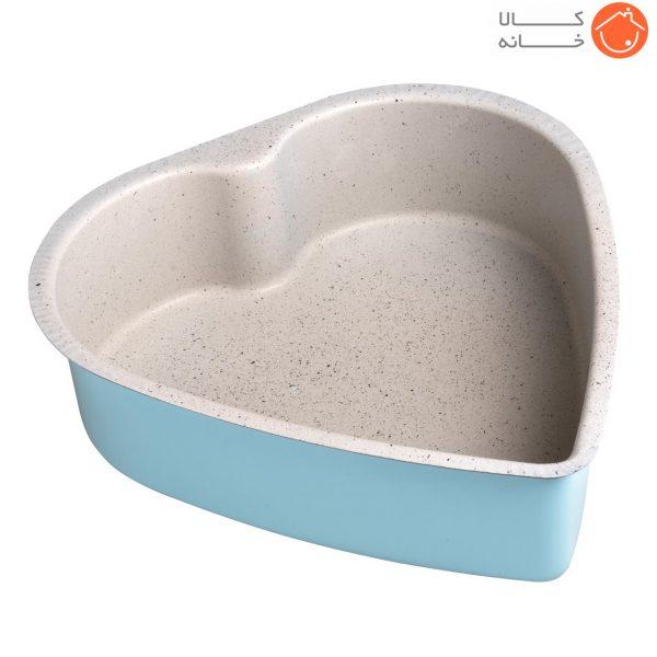 قالب کیک قلبی کد 300 سایز متوسط