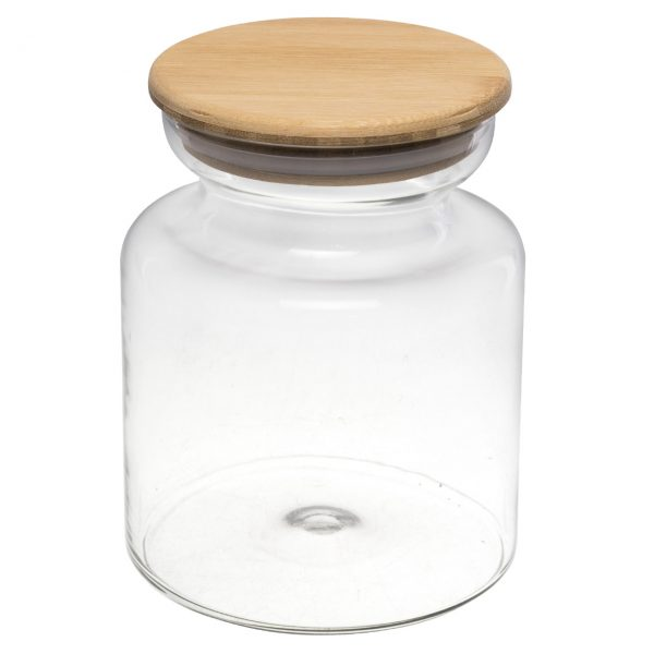 بانکه شیشه ای بیتلی سایز کوچک