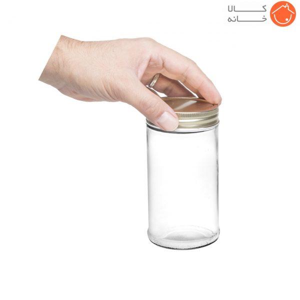 بانکه شیشه ای کد 6103