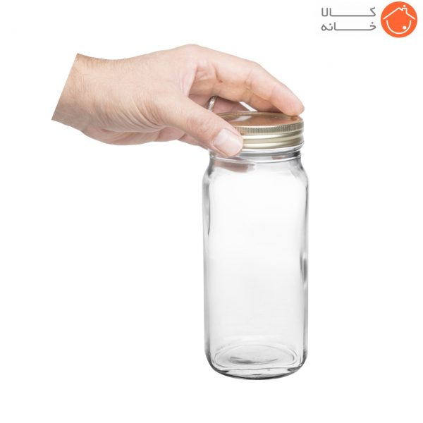 بانکه شیشه ای کد 6971 سایز 2
