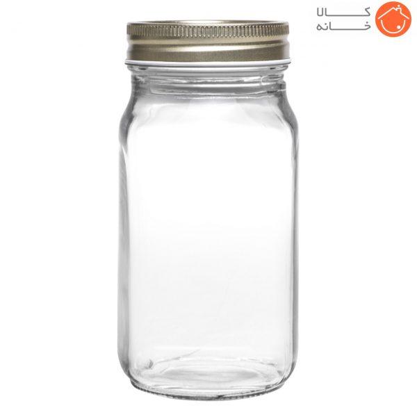 بانکه شیشه ای کد 6972 سایز 3