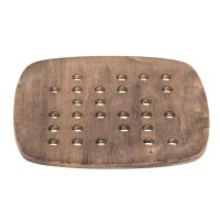 زیر قابلمه ای چوبی کد 69984
