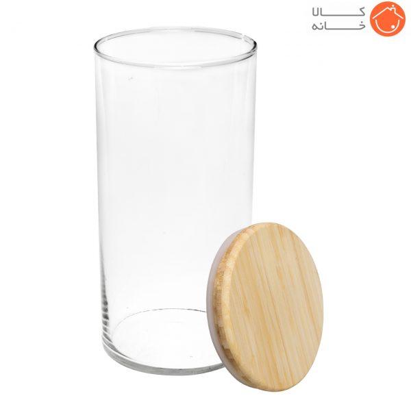 بانکه درب چوبی بیتلی متوسط کد 2109