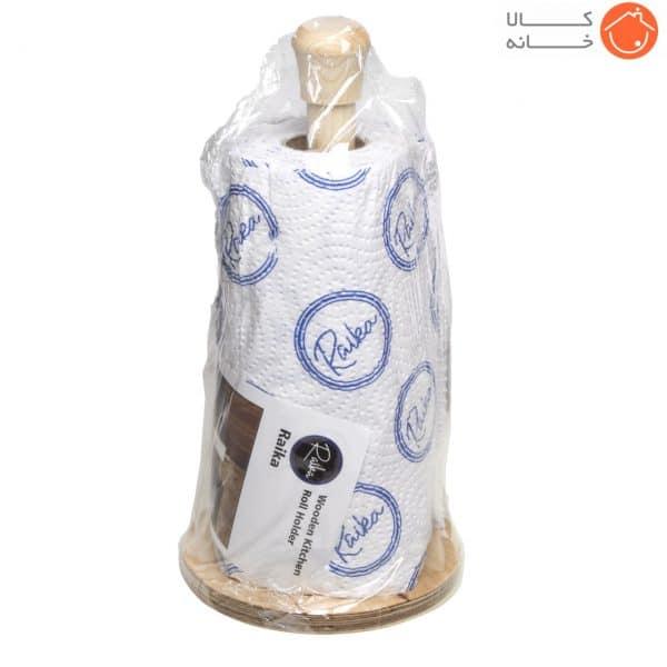 پایه رول دستمال کاغذی رایکا کد 1052