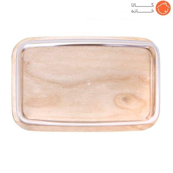 کره خوری چوبی کد 1051