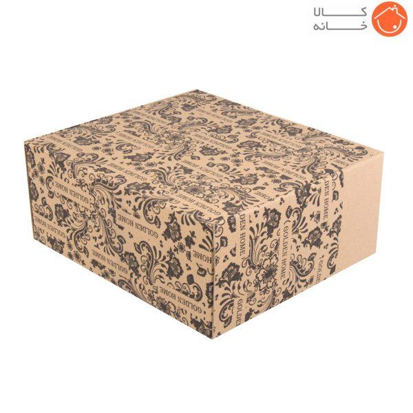 سالاد خوری چوب سرامیک گلدن هوم کد 2143