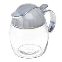 شکر پاش شیشه ای بیتلی کوچک کد 2101 (1)