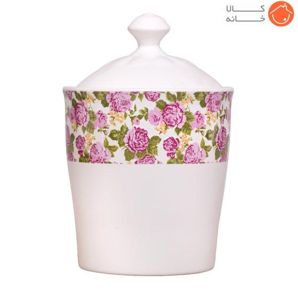 پاسماوری گلدار گلدن هوم طرح دیانا کد 1952