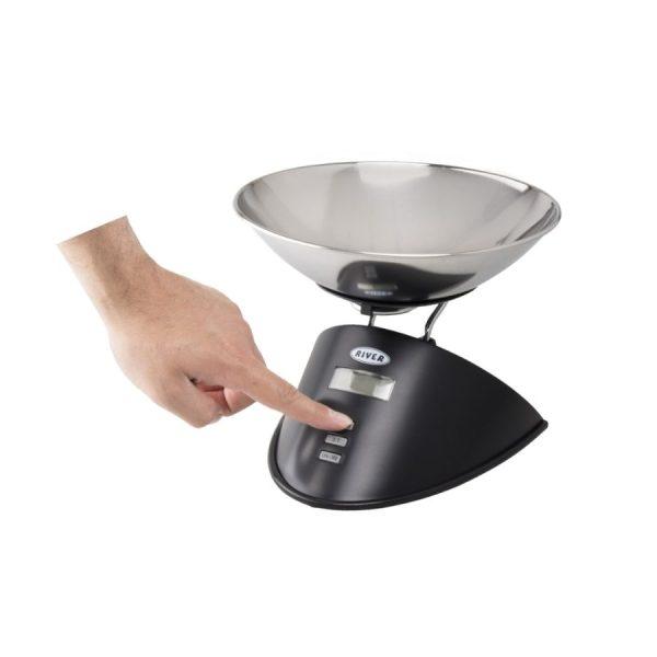 ترازو آشپزخانه ریور مدل 4052