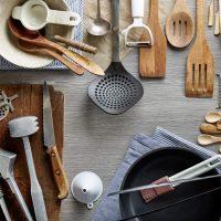 ابزار آشپزخانه